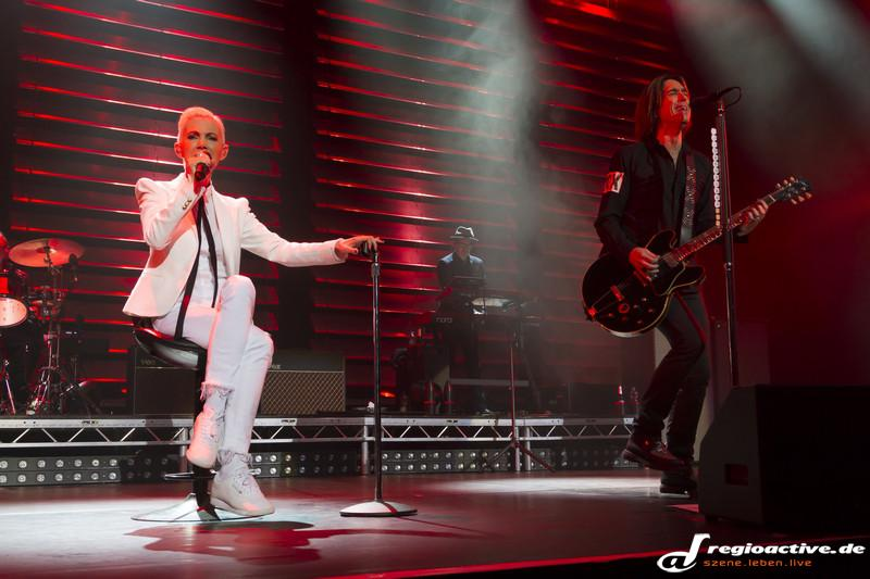 Roxette (live in Mannheim 2015)